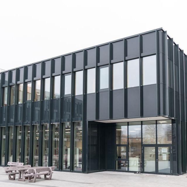 Freudenberg Ausbildungszentrum