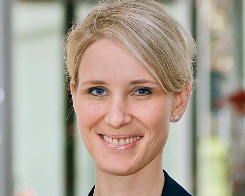 Christina Tillmann