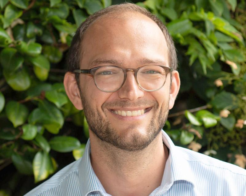 Dr. Jan-Jonathan Bock